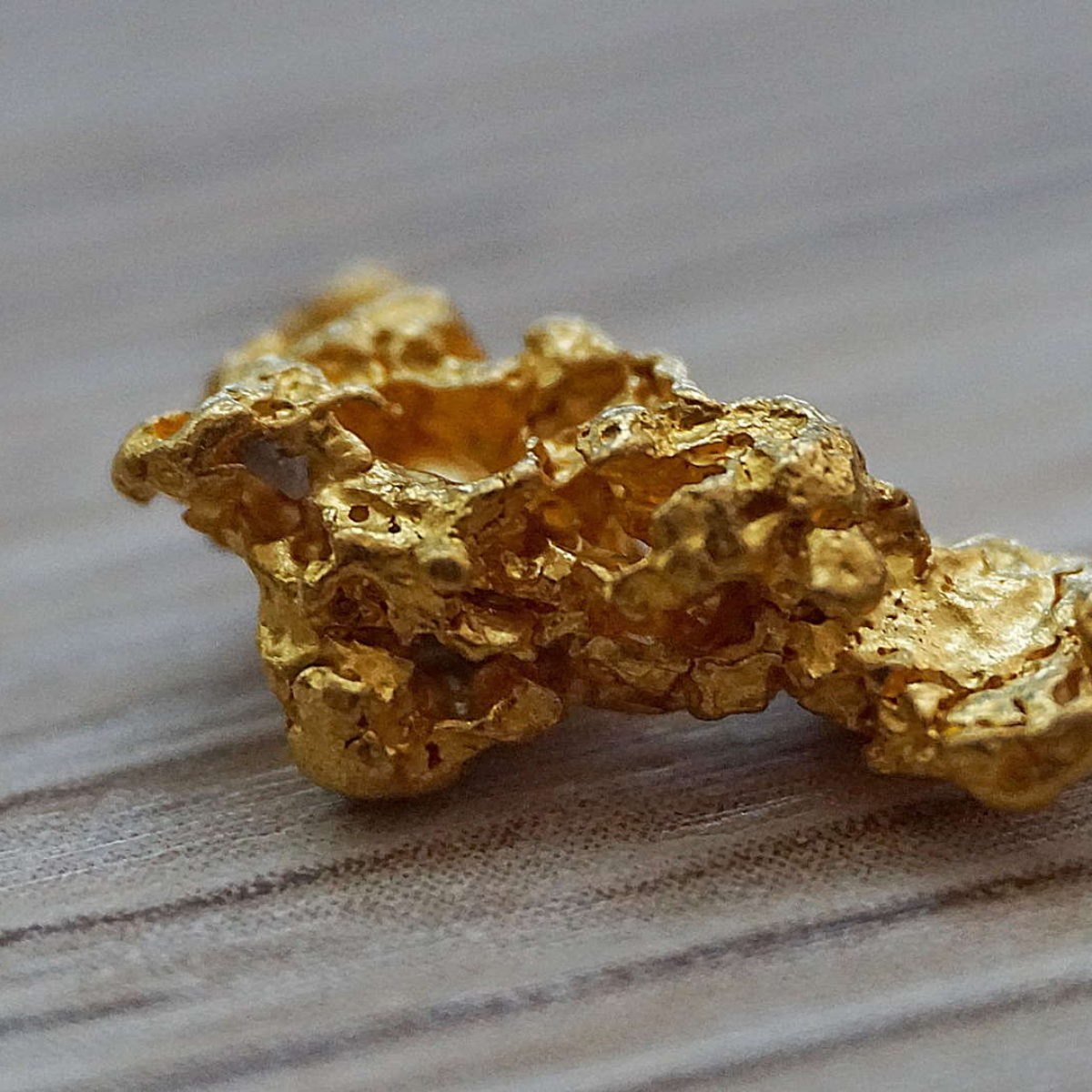 Złoto w kosmetykach ?