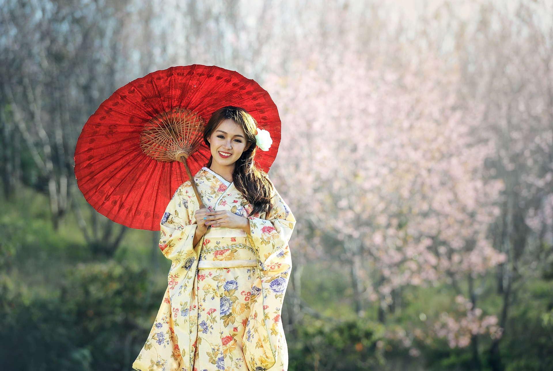 beauty 1822467 1920 - Co podoba się nam w japońskiej pielęgnacji?