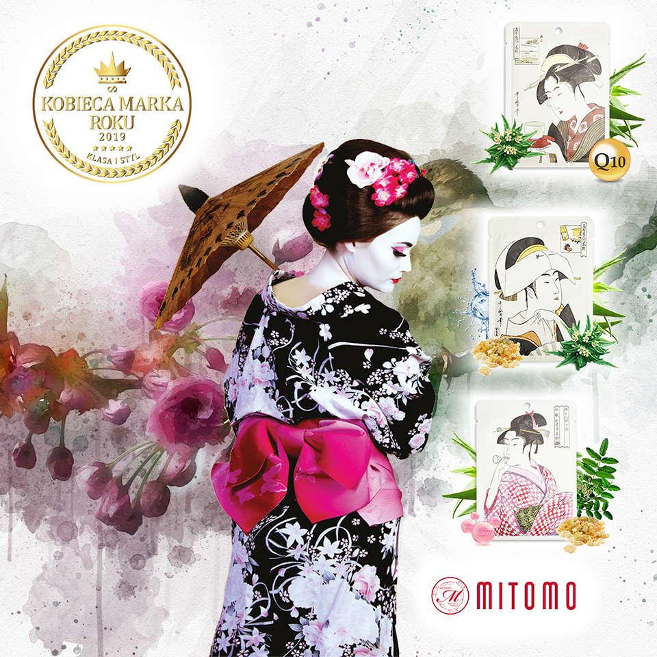 1cb0bd5a cb2d 4706 9c61 d691b606b66c - Kobieca Marka Roku dla kolekcji Ukiyo-e!
