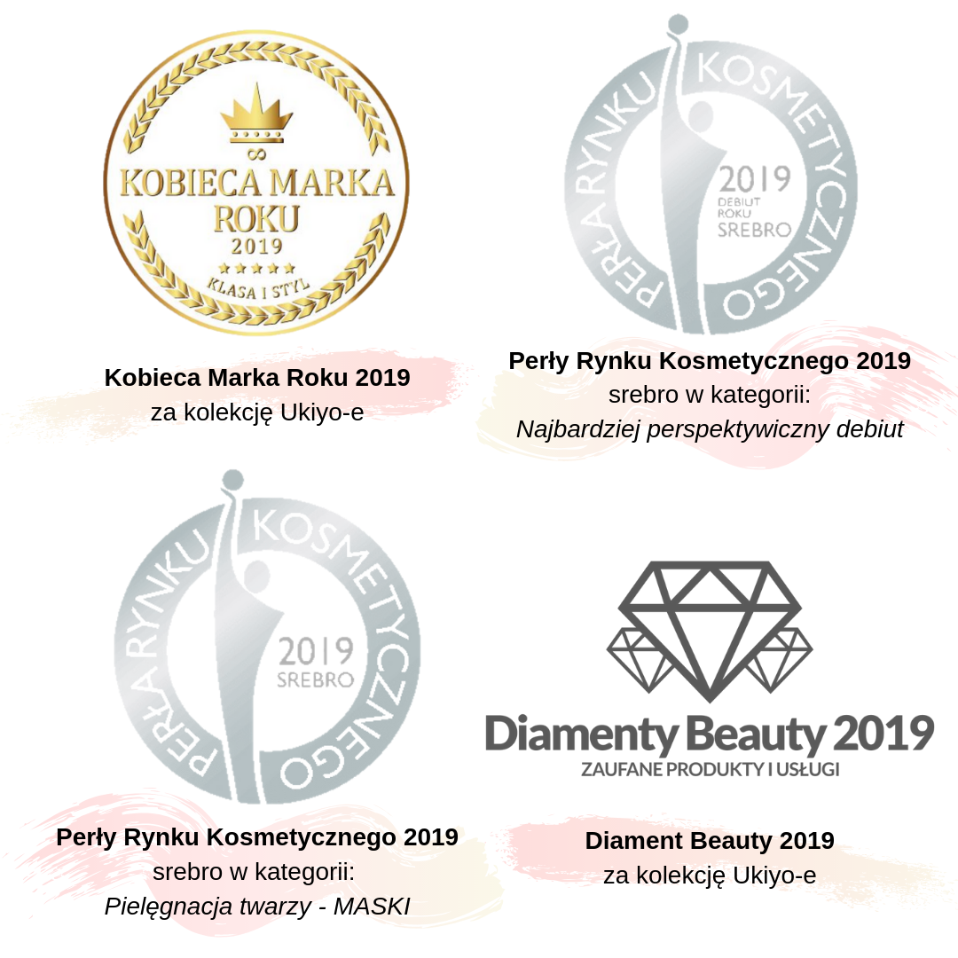 Diament Beauty 2019 - O Mitomo